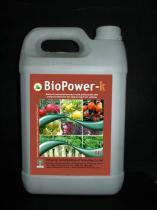 BioPower-K 해초 추출물
