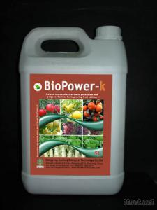 BioPower-K Seaweed Extract