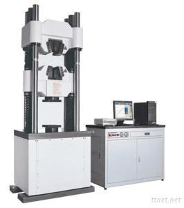WE-1000P Computer Universal Testing Machine