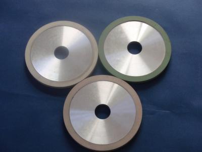 Diamond Bruting Wheel, Ceramic Diamond Wheel