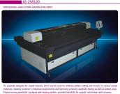 Carpet Laser Cutting Equipment