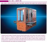 Shoes Materials And Leather Laser Cutting Machine
