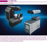 CNC CO2 Laser Marking Machine