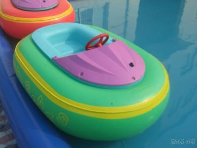 KiddieBumperBoat