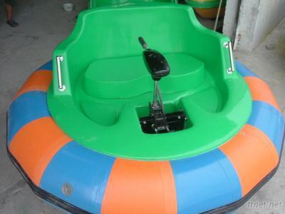 ElectricBumperBoat