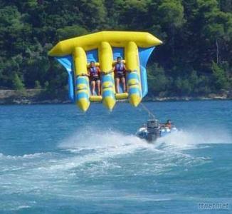 InflatableFlyFish