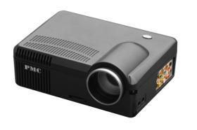 Niedrige Kosten-Ausgangskino LCD-Projektor