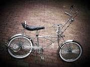 Lowrider Bike, Lowrider Bicycle