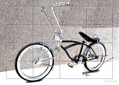 Lowrider Bike Lowrider Bicycle Bicycle Forks Lowirder Taiwan