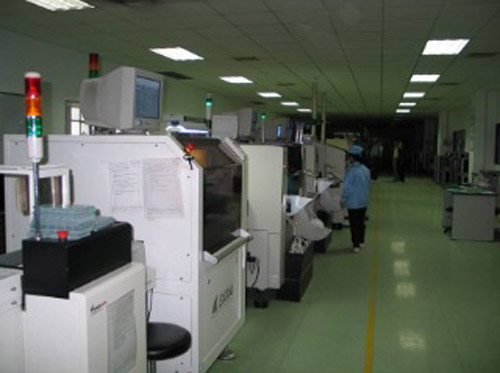 Nanjing Jlstar System Engineering Co., Ltd.