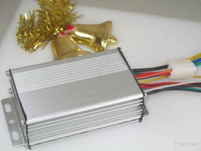 24V 36V 48V Brush Brushless Motor Controller
