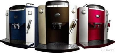 Electronic Automatic Auto Espresso Coffee Maker Machines