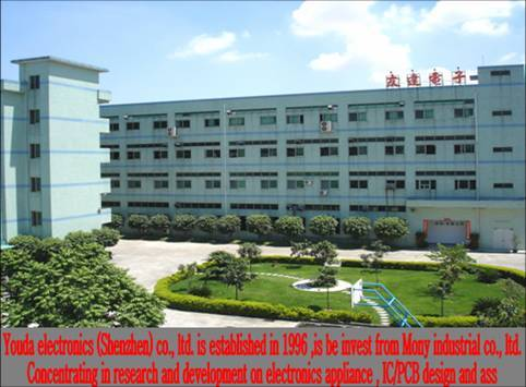 Youda Elec. (Shenzhen) Co., Ltd.