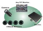 Auto Parking Sensor System