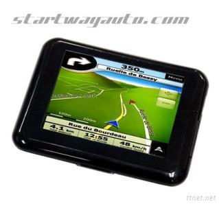 Portable Car GPS Navigation