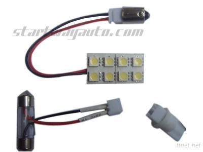 Auto LED Lamps Lighting