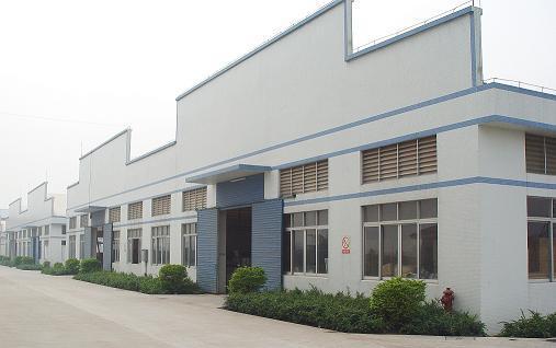 Temei Machinery Equipment Co.,Ltd.