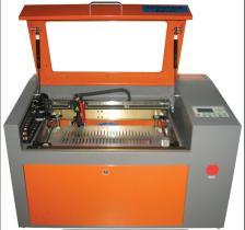 Kleiner Laser-Maschinen-LaserEngraver