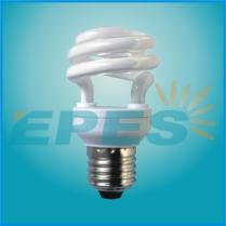 Spiral Energy Saving Light