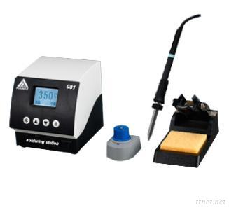 Lead-Free Intelligent Soldering Station
