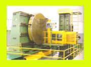 CNC Horizontal Double-Spindle Deep Drilling Machine