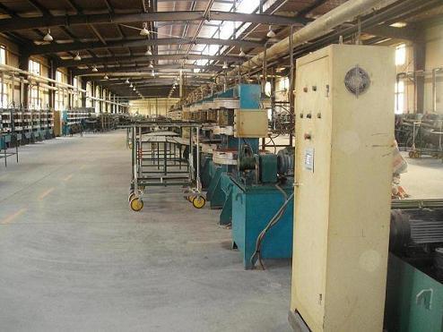 Superior Int'l Industrial Co., Ltd.