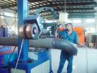 Pipe Automatic Welding Machine