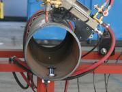 مغنطيسيّة أنابيب [فلم كتّينغ] & [بفلينغ] آلة