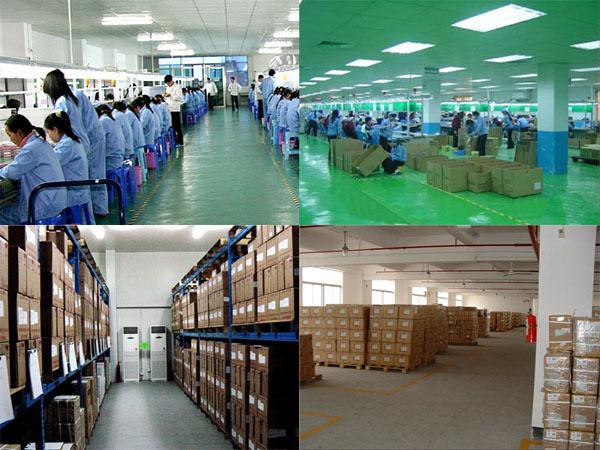 Orient Electronic Int'L Co., Ltd