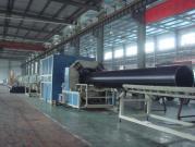 PE/HDPE Pipe Machine/Line