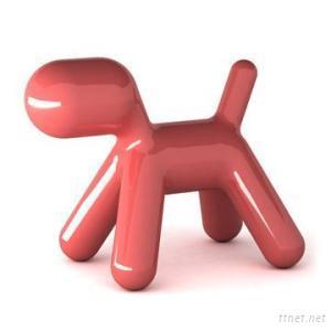 Puppy Kids Chair