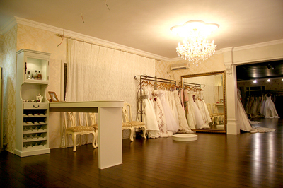 NSN Bridal Wedding Dress Co., Ltd.