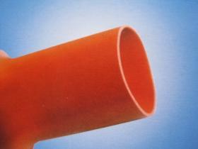 シリコーンゴムのHeat-Shrinkable管