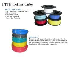 PTFEのテフロン管