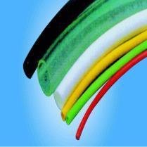 非熱縮みやすいポリ塩化ビニールの管