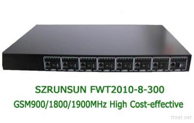GSM Tri-Band FWT/Gateway High Cost-Effective