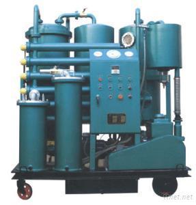 SinglesStages VacuumTransformerOilPurifier
