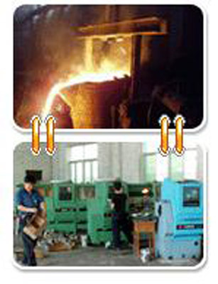Shanxi Versed Ind'L Trading Co., Ltd.