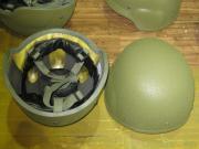 Aramid 헬멧 방탄 헬멧 NIJ IIIA