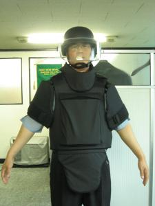 Ballistic Vest Bulletproof Vest