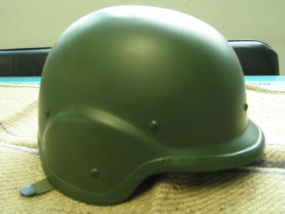 NIJ IIIA PE Helmet Aramid Helmet