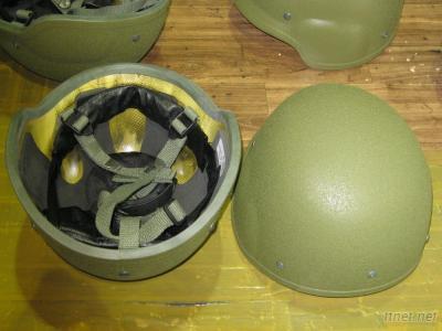 Aramid Helmet Bullet-Proof Helmet NIJ IIIA