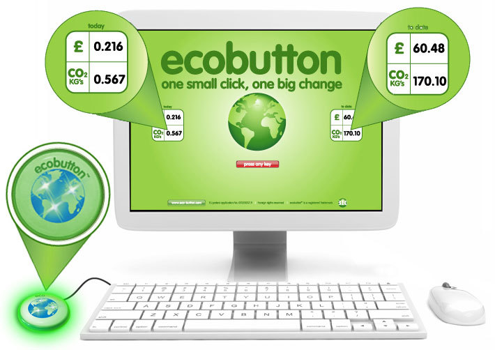 Christmas Gift, USB Gadgets And Gift, USB Eco Button, USB Green Products, Just 4Usd/Pcs