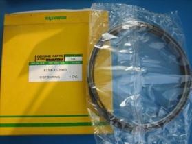 De Zuigerveer S6D125 6150-31-2030 van KOMATSU