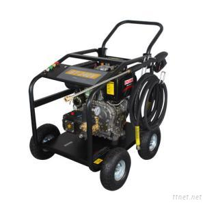 Diesel High Pressure Washers