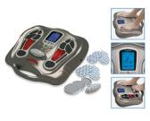 Low Impulse Foot Massager