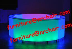 Acrylic LED Round Bar