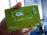 Membership Card, Member Card