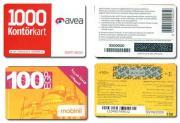 Phone Card, Prepaid Card