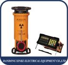 200KV Directional Portable Flat Target Ndt X-Ray Flaw Detector